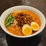 麺 鶴亀屋 - 台湾ラーメン
