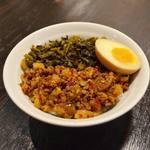 麺 鶴亀屋 - 台湾丼