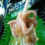 パワーラークス - 生姜焼きリフト