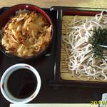 涼亭 - 料理写真:普通の味