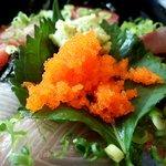 海鮮丸 - そしてトビッコ