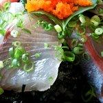 海鮮丸 - ブリ