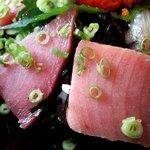 海鮮丸 - マグロ