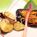 木の芽 - 料理写真:秋の味覚