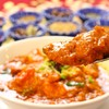 リトルインドパレス - 料理写真: