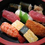 56659060 - 寿司