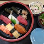 56659062 - 寿司