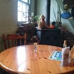 イタリア式食堂 ブラン - 店内。