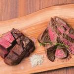 肉と葡萄酒 跳牛 -
