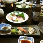網代観光ホテル - 料理写真: