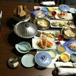 ホテル海望 - 料理写真: