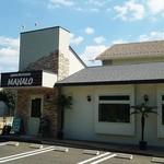 56672887 - HAWAIIAN CAFE MAHALO