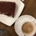 喫茶館 英国屋 神戸 -