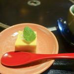 九段下 寿白 - デザート