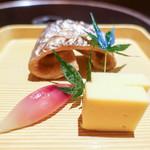 九段下 寿白 - 太刀魚