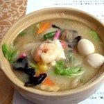 東方美食 - 太平燕