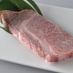 KollaBo - リブロース・ステーキ 半人前980円