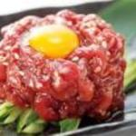 KollaBo - サクラユッケ (by 高麗屋)
