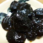 Eirakuya - 一と口椎茸