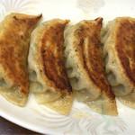 中華料理シーズ - 餃子