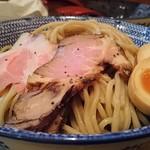 56685069 - 石焼つけ麺(大盛り) 880円