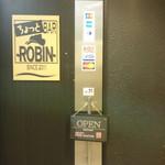 ちょっとBAR ROBIN -