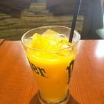 56687995 - オレンジジュース