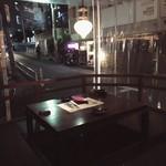 かぶ金とん - kabukinton:店内