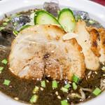 麺ダイニング ととこ - 料理写真:つったい坦々麺