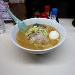 札幌ラーメン 熊吉 - 味噌ラーメン