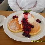 56690382 - 森のパンケーキだっ!