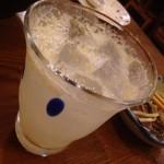 琉球パクチー酒場 うるま食堂 - サワー