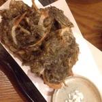 琉球パクチー酒場 うるま食堂 - もずく天