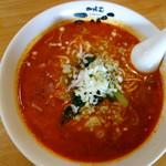 四川名菜 天心 - 料理写真:四川坦々麺(\880税込み)
