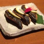 田舎亭 - 焼き魚
