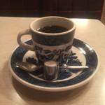 純喫茶クラウン - ブレンド