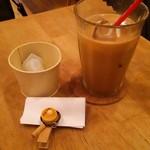 56695866 - アイスコーヒー