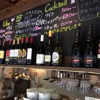 ガジロウ - お手頃でおいしいワイン厳選中
