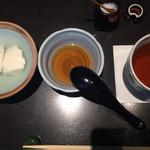 能登輪島 - 湯豆腐