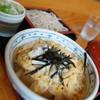 東家 - 料理写真:親子丼セット