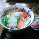 567379 - 海鮮丼
