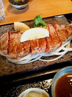 石焼ステーキ 贅 長岡アクロスプラザ店