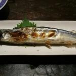 56702052 - 新生秋刀魚単品