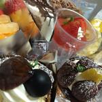 フランセ洋菓子本舗 -