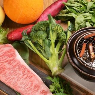 [野菜ト肉ト燻製ト]厳選仕入れの食材に手間暇かけた逸品の数々