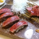 ホドリ - 料理写真: