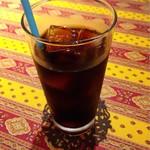 グルトンヌ - アイスコーヒー