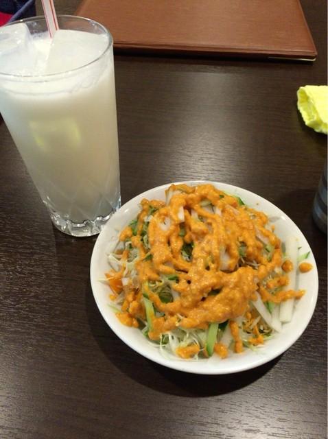 ガンディーパレス JR尼崎駅前店
