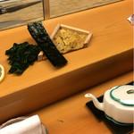 寿司 河庄 -