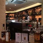 Bar K6 - 店内の雰囲気